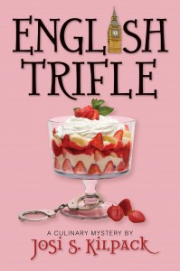 English Trifle.F