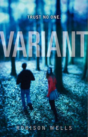 Image result for variant novel