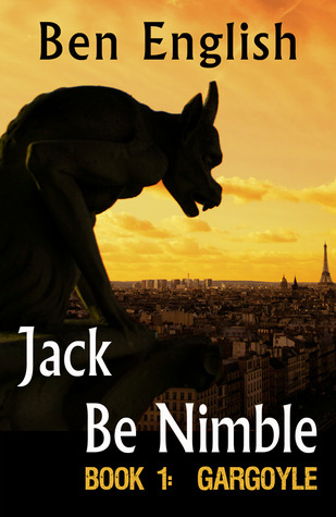 jack be nimble gargoyle by ben english lds women 39 s book review. Black Bedroom Furniture Sets. Home Design Ideas