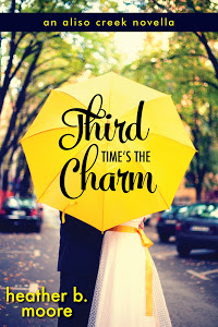 third time s the charm by b lds s