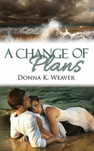A Change of Plans Cover