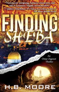 Finding-Sheba