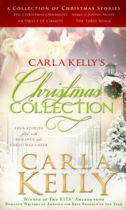 CarlaKellyChristmasCollection