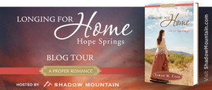 Hope Springs tour banner