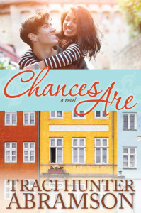 Cover_FRONT_Chances Are