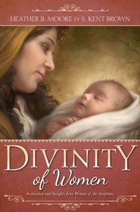 Divinity of Women_COVER