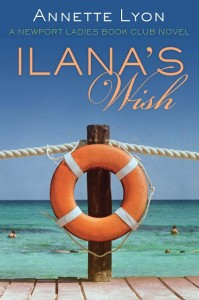 Ilanas Wish