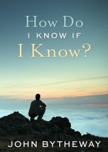How_Do_I_Know