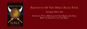 bad guys blog tour banner