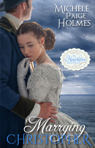 Marrying Christopher EBOOK size