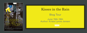 Kisses in the Rain banner
