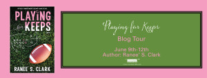 Playing for Keeps Banner