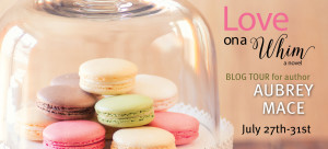 Love on a Whim Blog Tour Banner