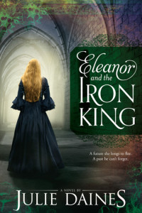 Eleanor and the Iron King_COVER.indd