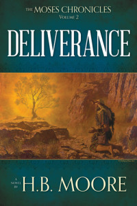 Deliverance- The Moses Chronicles28670421